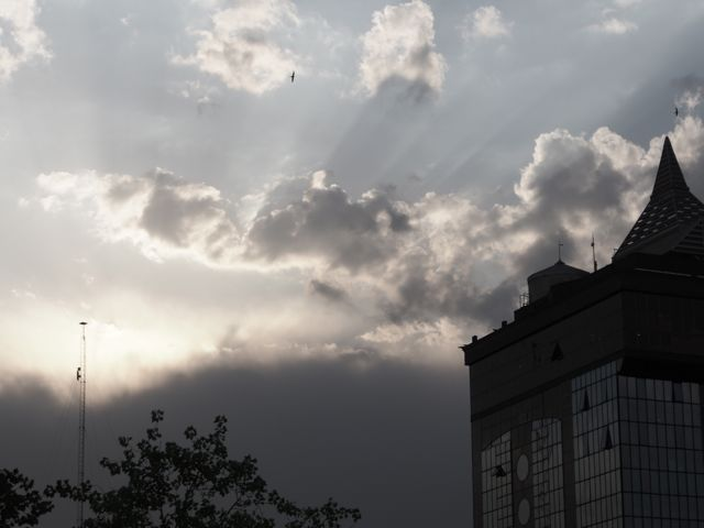 Teheran 2013