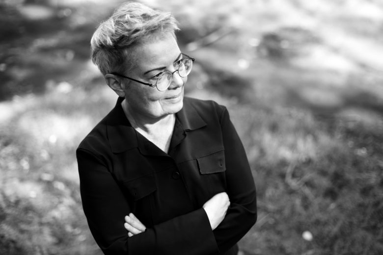 Pia Palme by Maria Frodl